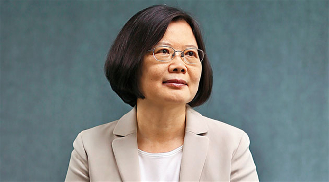 Mainland says no intervention in Taiwan elections