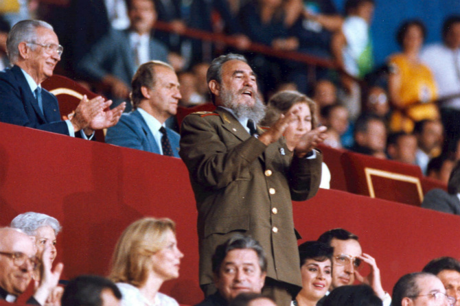 China has lost a great friend, history to remember Castro: Xi