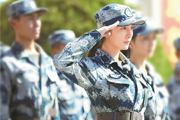 PLA's media volley seeks young recruits