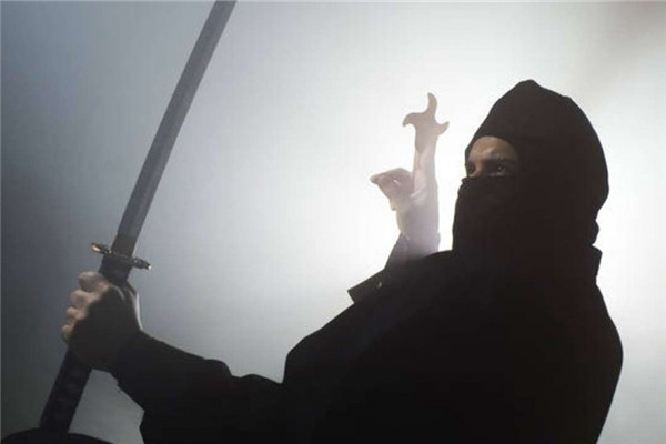 Forget Mario and sushi, Japan turns to ninjas to help woo more tourists