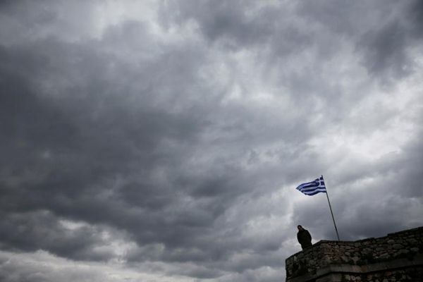 Half of Germans against debt relief for Greece, survey shows