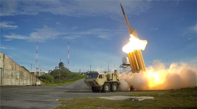 S. Korea formally signs land swap deal with Lotte for THAAD