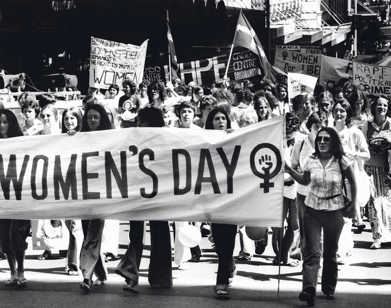 What You Should Know About Tomorrow's International Women's Day