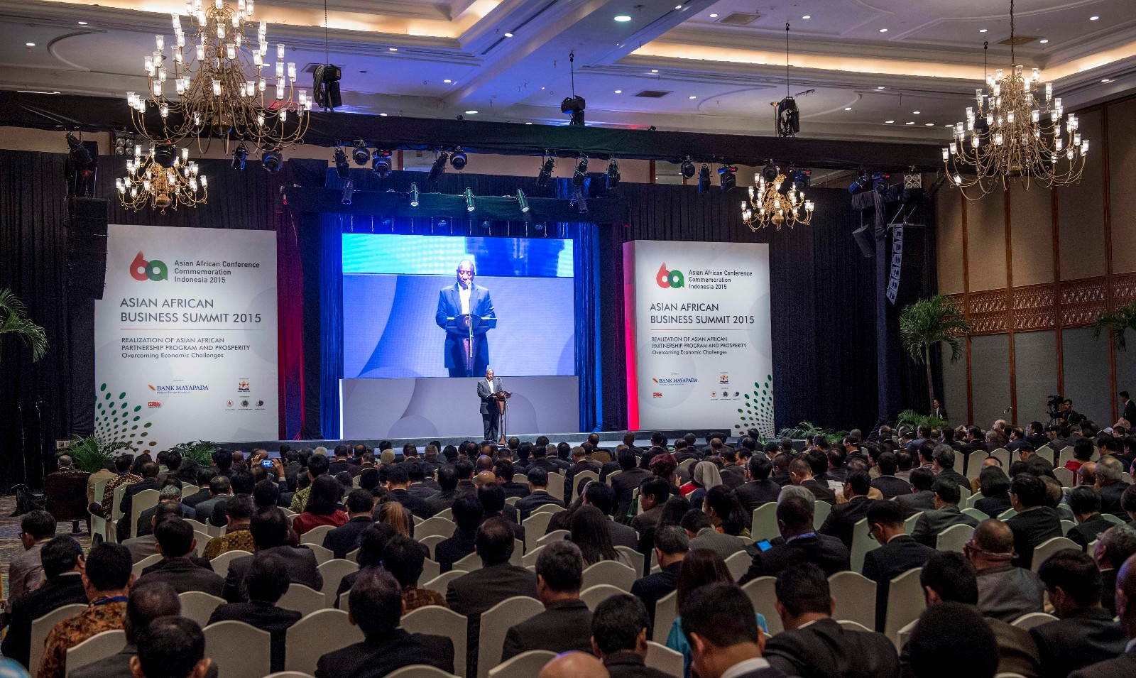 Asian African Business Summit launched to boost partnership