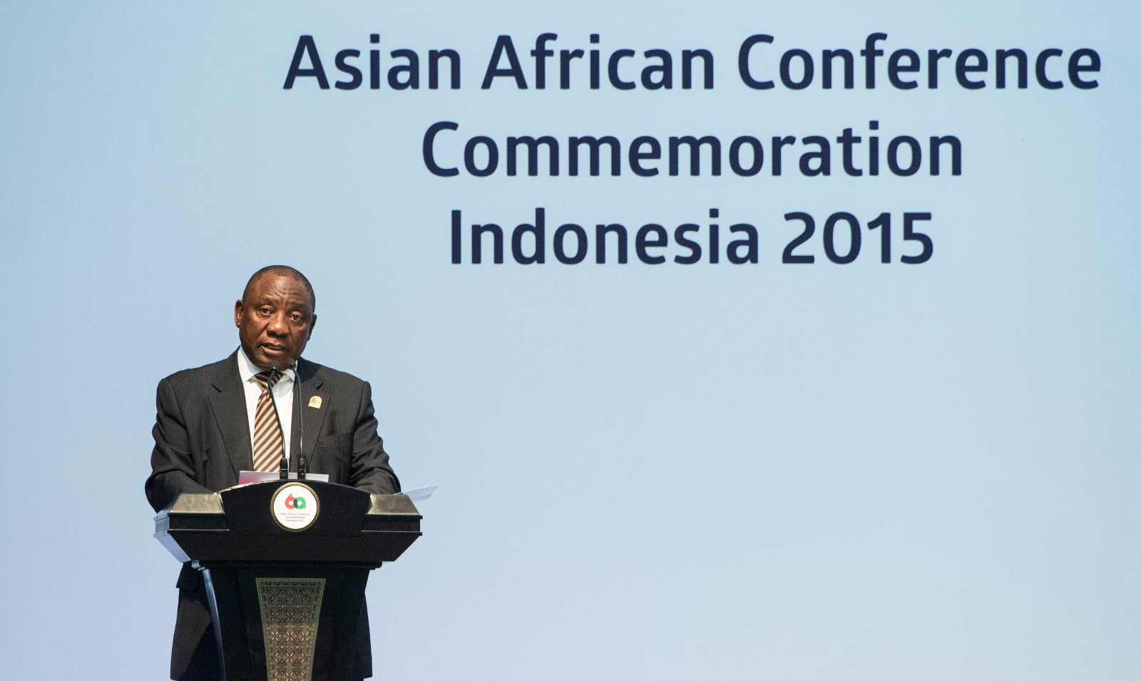 Asian, African leaders vow to combat epidemics, infectious diseases