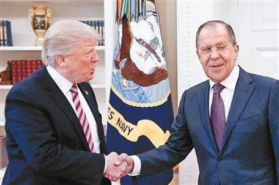 APD REVIEW | Russia-U.S. relations still face obstacles