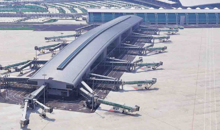 China to build more world-class airports by 2020