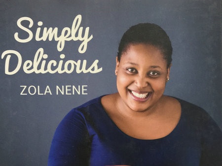 Chef 's book, food fest offer tastes of her native Cape Town