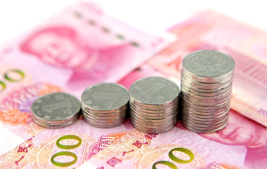 China's fiscal revenue growth slows in May