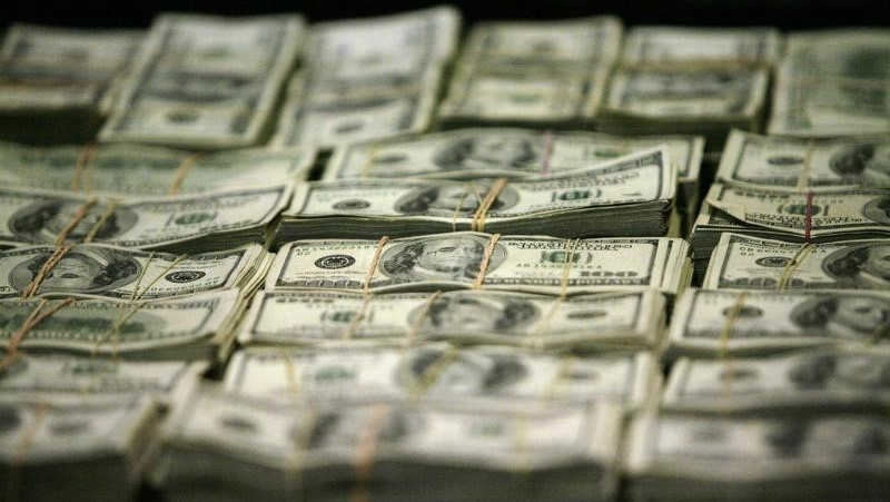 China ups holdings of US Treasuries for third month
