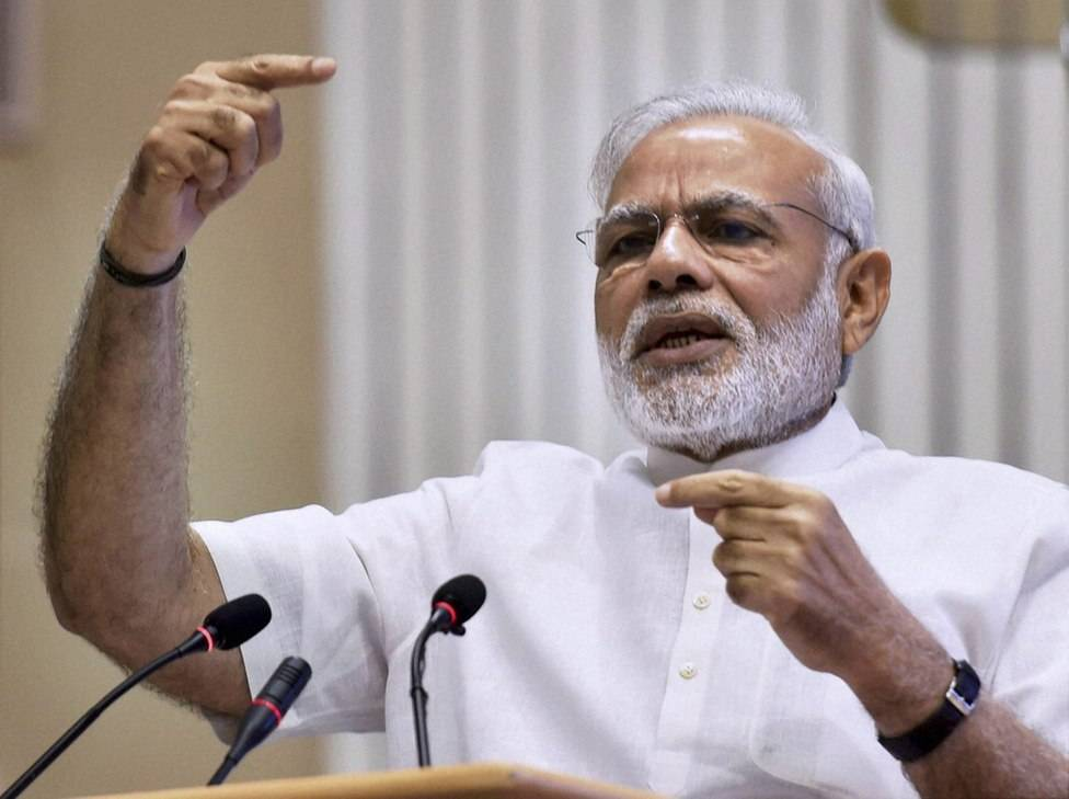 India: Prime Minister Modi could discuss visa issue with US President