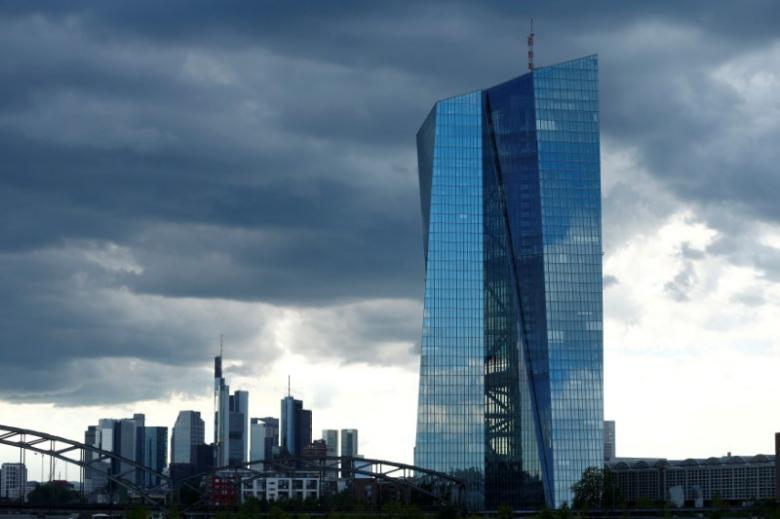 Global growth risks easing, but new ones emerging: ECB