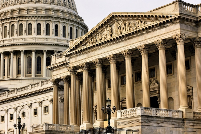 U.S. lawmakers reach deal on new sanctions against Russia, Iran, DPRK