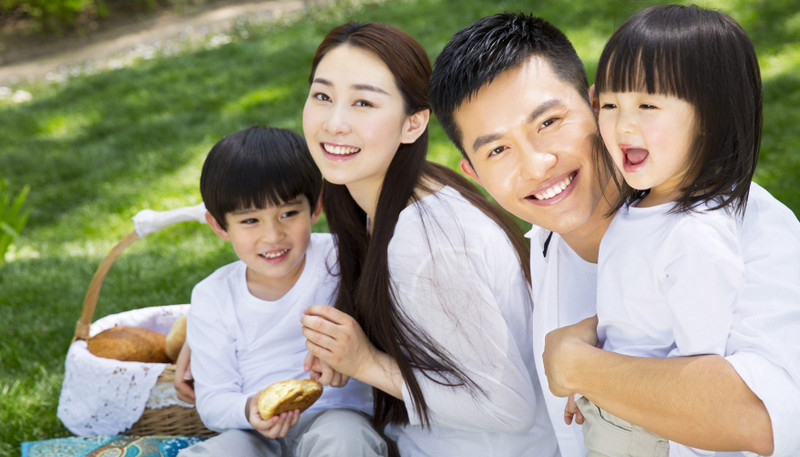 Opinion: China's second-child policy will restore social balance
